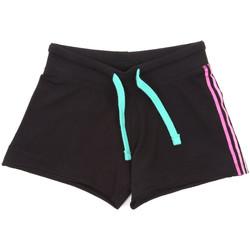 Textil Děti Plavky / Kraťasy Melby 70F5685 Černá