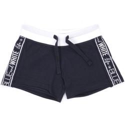 Textil Děti Plavky / Kraťasy Melby 70F5685 Modrý