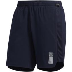 Textil Muži Kraťasy / Bermudy adidas Originals EH4364 Modrý