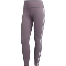 Textil Ženy Legíny adidas Originals FL2256 Růžový