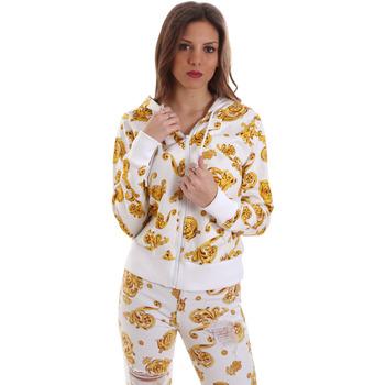 Textil Ženy Mikiny Versace B6HVB796SN500003 Bílý