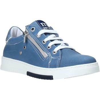 Boty Děti Nízké tenisky Melania ME6226F0S.B Modrý