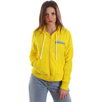 Textil Ženy Mikiny Versace B6HVB79715633630 Žlutá