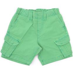 Textil Děti Kraťasy / Bermudy Melby 20G7250 Zelený