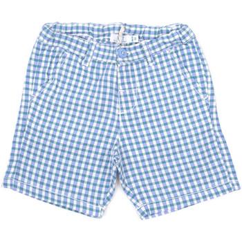 Textil Děti Kraťasy / Bermudy Melby 20G7260 Modrý