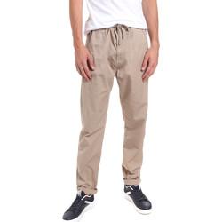 Textil Muži Mrkváče Gaudi 011BU25015 Béžový