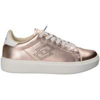 Boty Ženy Nízké tenisky Lotto T4610 Růžový