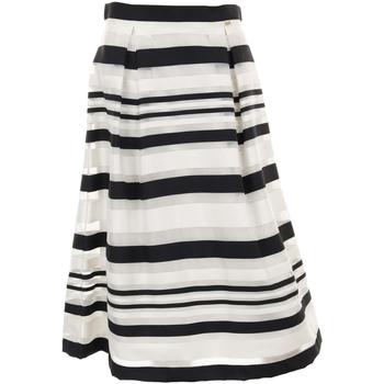 Textil Ženy Sukně Gaudi 811FD75001 Černá