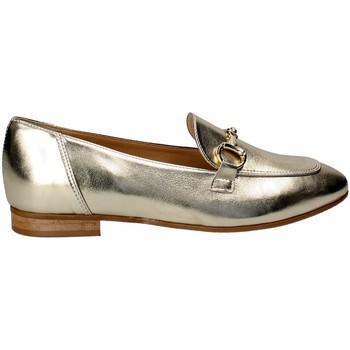 Boty Ženy Mokasíny Grace Shoes 1725 Žlutá