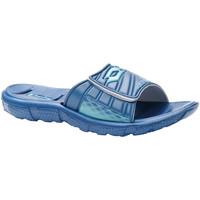 Boty Muži pantofle Lotto 211100 Modrý