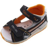 Boty Chlapecké Sandály Chicco 01063480000000 Šedá