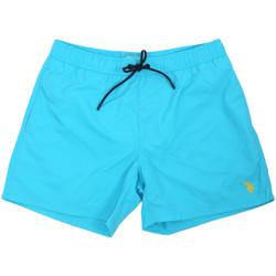Textil Muži Plavky / Kraťasy U.S Polo Assn. 56488 52458 Modrý