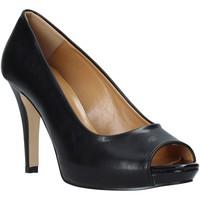 Boty Ženy Lodičky Grace Shoes 457I001 Černá