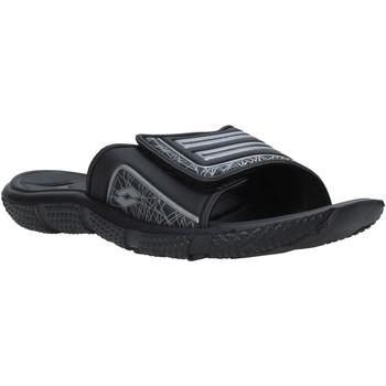 Boty Muži pantofle Lotto L52290 Černá