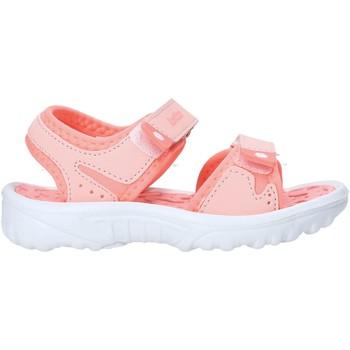 Boty Dívčí Sandály Lotto L55100 Růžový