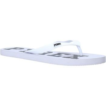 Boty Muži Žabky Pyrex PY020160 Bílý