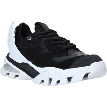 Boty Ženy Nízké tenisky Calvin Klein Jeans B4R0882 Černá