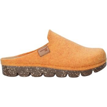 Boty Ženy Pantofle Grunland CI2777 Oranžový