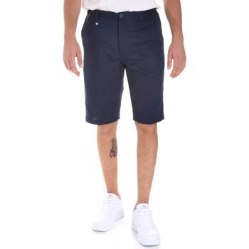 Textil Muži Kraťasy / Bermudy Antony Morato MMSH00148 FA400060 Modrý