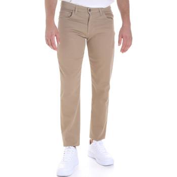Textil Muži Kapsáčové kalhoty Les Copains 9U3022 Béžový