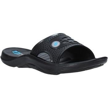 Boty Ženy pantofle Lotto L49345 Černá