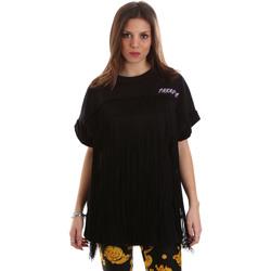 Textil Ženy Mikiny Versace B6HVB79813956899 Černá