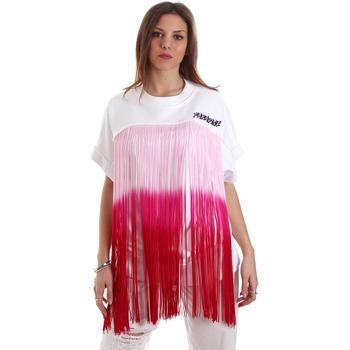 Textil Ženy Mikiny Versace B6HVB76713956003 Bílý