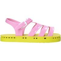 Boty Dívčí Sandály Sensi 6000/M Růžový
