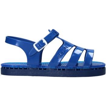Boty Děti Sandály Sensi 6000/CA Modrý