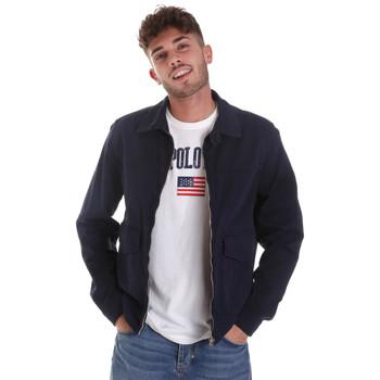 Textil Muži Bundy Navigare NV67065 Modrý