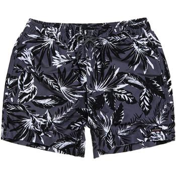 Textil Muži Plavky / Kraťasy Superdry M3010006A Šedá