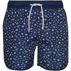 Textil Muži Plavky / Kraťasy Superdry M3010003A Modrý