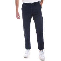 Textil Muži Mrkváče Gaudi 821BU25007 Modrý