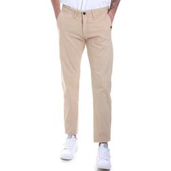 Textil Muži Mrkváče Gaudi 821BU25007 Béžový