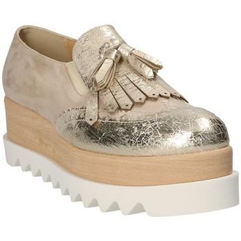 Boty Ženy Espadrilky  Grace Shoes 1311 Žlutá