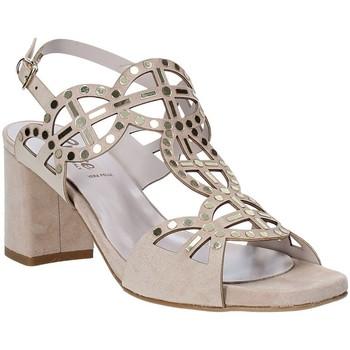 Boty Ženy Sandály Grace Shoes 116002 Růžový