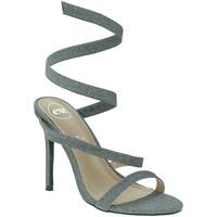 Boty Ženy Sandály Exé Shoes G434S881664L Stříbrný