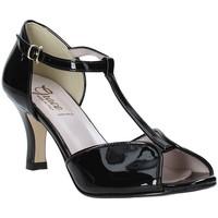 Boty Ženy Sandály Grace Shoes 928010 Černá