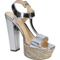 Boty Ženy Sandály Byblos Blu 672135 Stříbrný