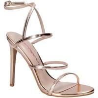Boty Ženy Sandály Fornarina PE17IN1094Q069 Růžový