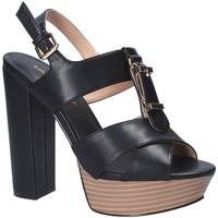 Boty Ženy Sandály Byblos Blu 682358 Černá