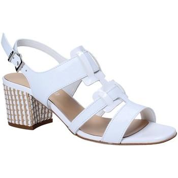 Boty Ženy Sandály Keys 5711 Bílý