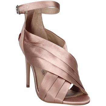 Boty Ženy Sandály Fornarina PI18NK1029O066 Růžový