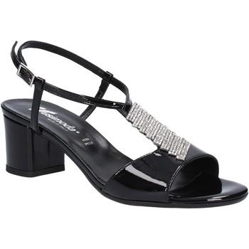 Boty Ženy Sandály Susimoda 2686 Černá