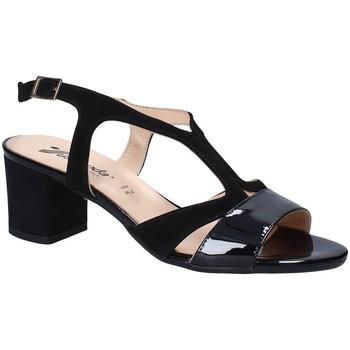 Boty Ženy Sandály Susimoda 2786 Černá