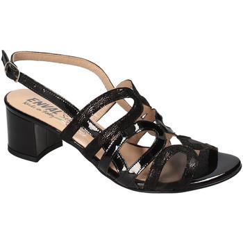 Boty Ženy Sandály Enval 3298300 Černá
