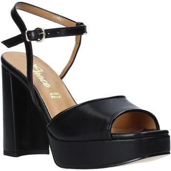 Boty Ženy Sandály Grace Shoes 174002 Černá