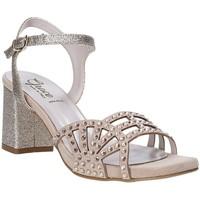 Boty Ženy Sandály Grace Shoes 116V004 Růžový