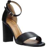 Boty Ženy Sandály Grace Shoes 934G003 Černá