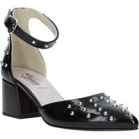 Boty Ženy Sandály Grace Shoes 774007 Černá